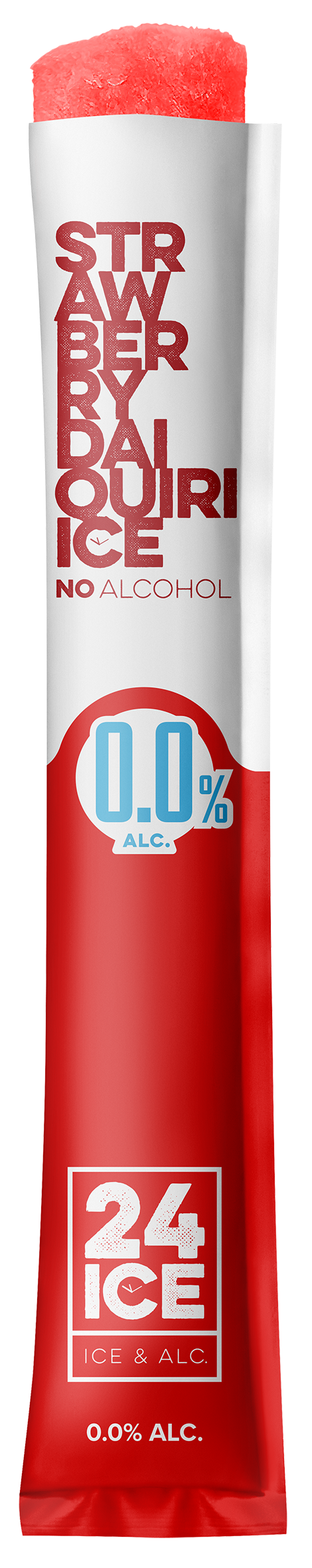 Strawberry Daiquiri ICE 0.0%
