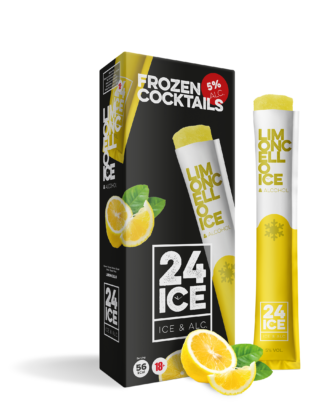 Limoncello ICE